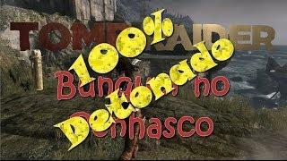 [Tomb Raider 2013] 38. Detonado - Bunquer no Penhasco