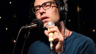 Jamie Lidell - Don't You Love Me (Live on KEXP)