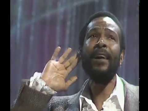 Marvin Gaye -  I Heard It Through The Grapevine - live acapela HQ