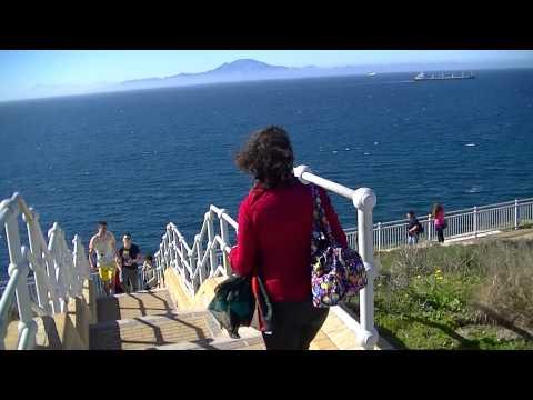 Gibraltar, Europe Point