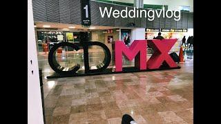 Wedding In Puebla, Mexico 🇲🇽 👰