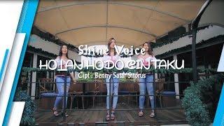 HOLAN HODO CINTAKU (Official Video) - Shine Voice