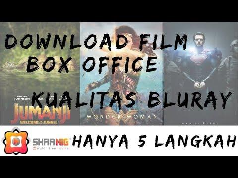 Download FIlm Box Office Terbaru Kualitas Bluray Hanya 5 Langkah