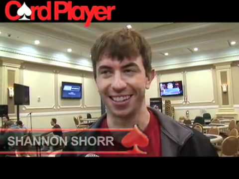 Poker Playlist -- What Are the Pros Listening to at NAPT LA?