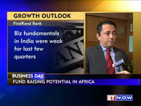 FirstRand Bank Focused On Indo-African Business Development, Tapping African Market