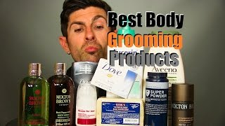 Best Body Wash, Deodorant, Soap, Lotion and Powder | Alpha M  Grooming Awards 2015 thumbnail