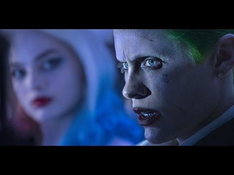just gonna hurt you really, really, BAD - The Joker (Jared Leto ...