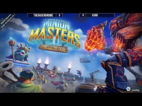 Tournament: KingPuffCup June !