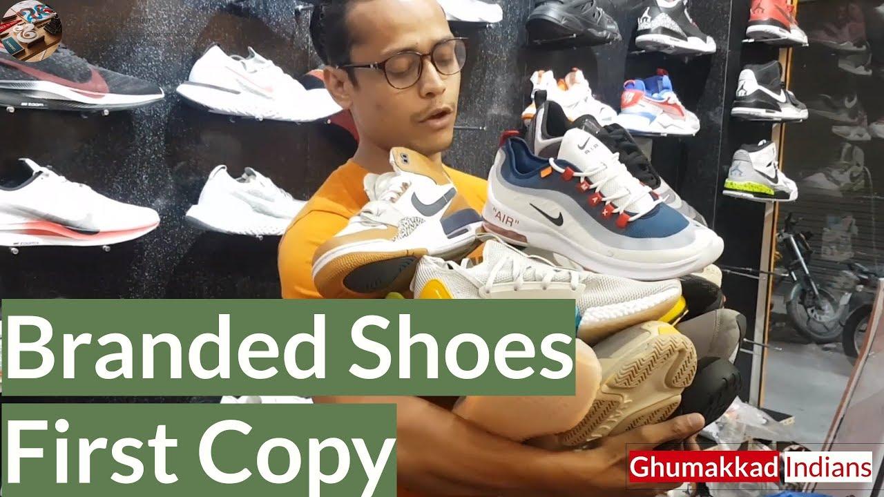 Branded Shoes 7A copy | Guru Kirpa