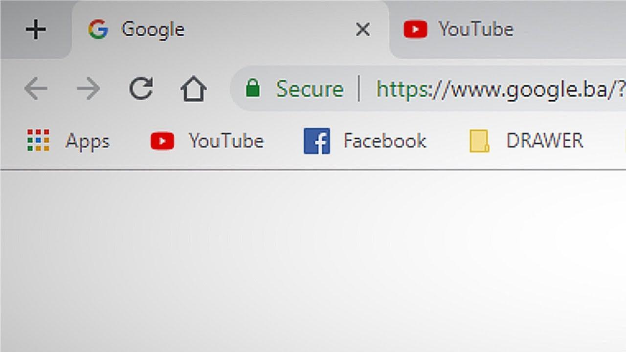 unlock new design for google chrome youtube