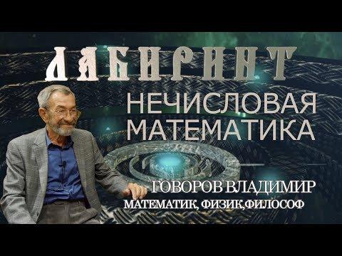 Нечисловая математика. Говоров Владимир Иванович | Джули По