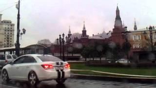 А.Зырянов - Москва