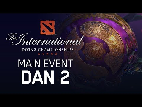 [SRB] SECRET vs EG l VIRTUS vs RNG | The International 2019 Main Event | Dan 2 /w hairy_freak, Bodor