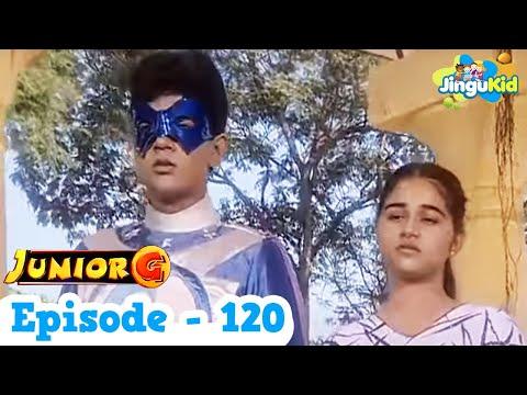 Junior G - Episode 120