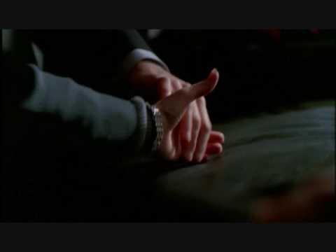 The X Files - MSR - The reason Dana and Fox go on
