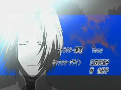 Shining Tears X Wind Opening -Shining Tears -
