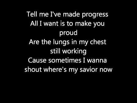 Beartooth - Go Be the Voice lyrics (TRACK 2 OFF SICK EP)
