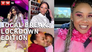 Local break brings you the latest on South African celebrity and entertainment news. From Sho Madjozi bagging more awards and Mihlali Ndamase getting dragged on the Twitter for her new tattoo to an exclusive chat with South African transgender activist Yaya Mavundla.