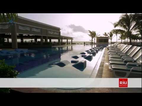 Riu Caribe Cancun | All Inclusive Hotel | SignatureVacations.com