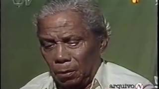 Arquivo N - Nelson Cavaquinho