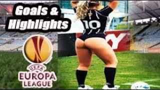 Lazio vs Apollon Limassol - Goals & Highlights   Europa League