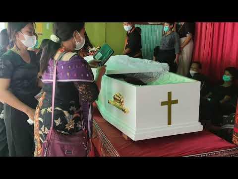 Pemakaman Anak Kekasih Ronaldo