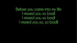 Carly Rae Jepsen - Call Me Maybe [HD Lyrics]