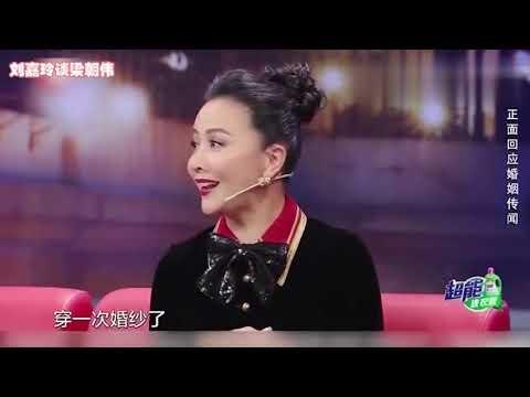 刘嘉玲回苏州老家苏州话和母亲交谈太惊艳,母俩简直一模一样