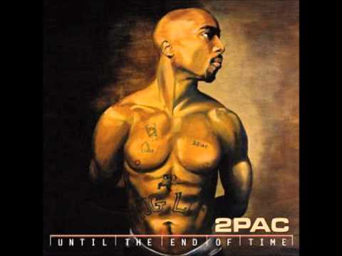 2Pac - Words 2 My First Born (Until the End of Time Disc 2)