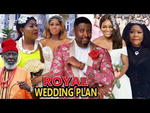 Download ROYAL WEDDING PLAN FULL Season 1&2 - NEW MOVIE Chizzy Alichi/Onny Michael 2020 Latest Nigerian Movie