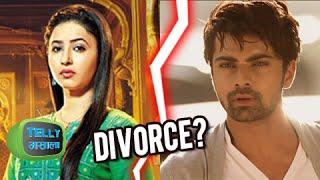 SHOCKING! Aryan To DIVORCE Aradhya! | Krishnadasi | Colors