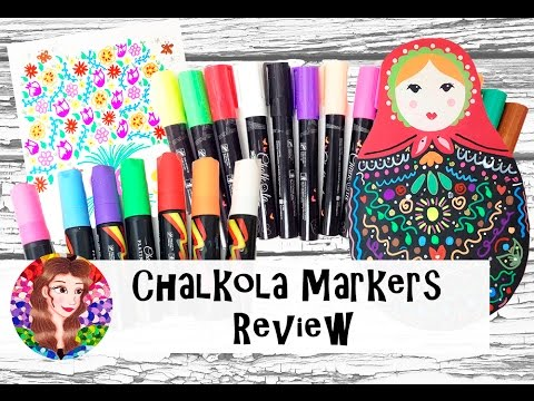 chalkola-markers-review-and-demonstration-+-tips-on-how-you-can-use-them