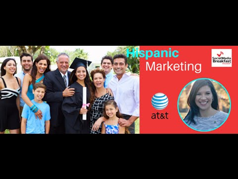 Hispanic Marketing: Facilitating Cultural Exchange via Social Media