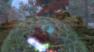 The Repopulation - PAX Prime 2015 Teaser