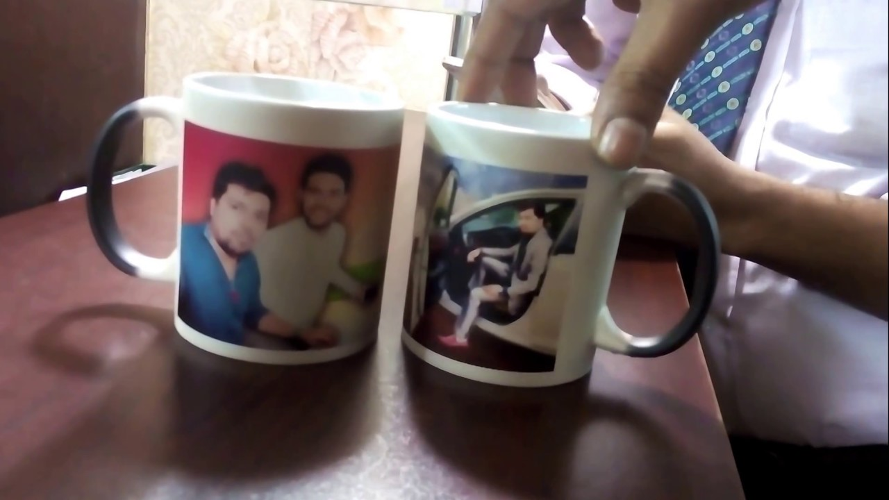 excellent world how to print photo on mug youtube