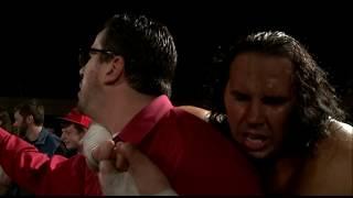 Throwback Thursday: Adam Cole vs Matt Taven vs Matt Hardy