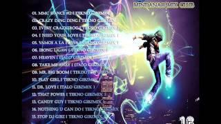 Gambar cover Dj Gibz - Stop DJ Gibz [ TeknO ]
