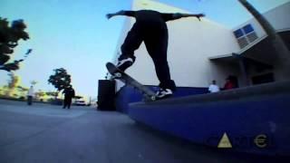 rob dyrdek dc skate video music by danny de la vie