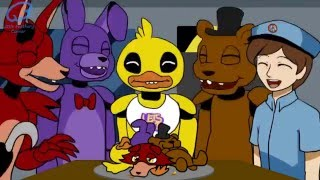 - Comic Animation Cute Nights at Freddy s