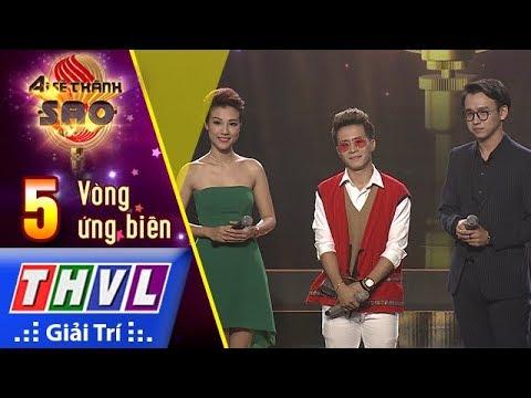 THVL | Ai Sẽ Thành Sao Mùa 2 - Tập 5[6]: Về Nghe Gió Kể - Hồ Phan Khánh Long