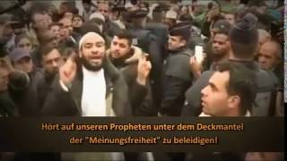 Ein Moslem sagt die Wahrheit über die Anschläge von Paris!