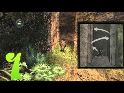 Черепашки-Ниндзя: Легенды Teenage Mutant Ninja Turtles: Legends GamePlay#1 Android TheGameOne!
