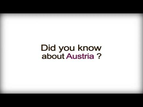 Did you know? - Austria - Austrian Business Culture video