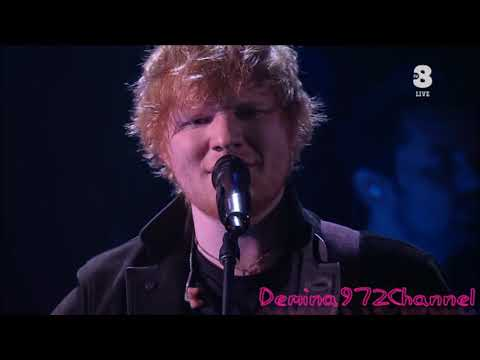 Ed Sheeran - Perfect X Factor 11 2017