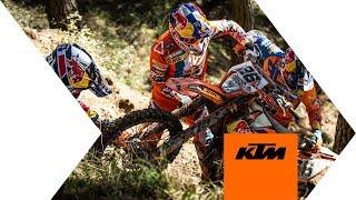 Ready2Race the World Enduro Super Series | KTM