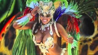 Basement Jaxx // Samba Magic