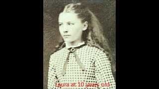 The Life of Laura Ingalls Wilder Tribute ( Little House on the Prairie TV Show Theme Song)