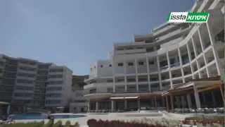 Elysium Resort & Spa Hotel, Rhodes, Greece - מלון אליסיום רודוס