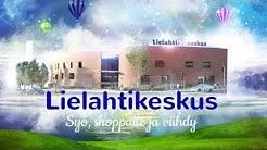 Lielahtikeskus avajaiset 24.4.2014