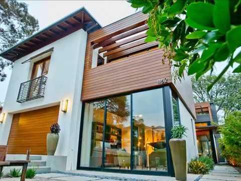 DESAIN RUMAH TROPIS/TROPICAL HOUSE DESIGN